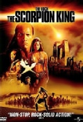Scorpion King (DVD)