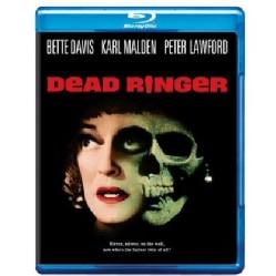 Dead Ringer (Blu-ray Disc)