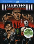 Halloween III: Season Of The Witch (Collector's Edition) (Blu-ray Disc)