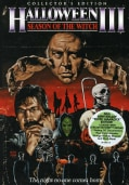 Halloween III: Season Of The Witch (Collector's Edition) (DVD)