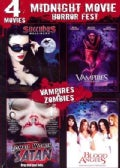 Horror 4 Pack: Vol. 3