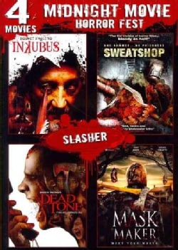 Horror 4 Pack: Vol. 4