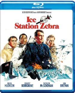 Ice Station Zebra (Blu-ray Disc)