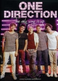 One Direction: The Only Way Is Up (DVD)