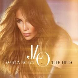 Jennifer Lopez - Dance Again: The Hits