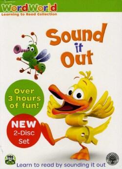 WordWorld: Sound It Out (DVD)