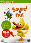 WordWorld: Sound It Out (DVD)