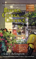 Books, Cooks, and Crooks (Paperback)