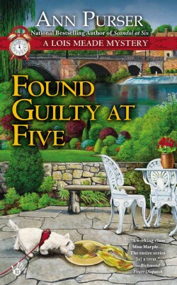 Found Guilty at Five (Paperback)