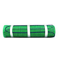 WarmlyYours TempZone 240V 1.5' x 66' Roll Twin Heating Roll
