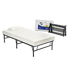 Pragma Twin XL-size Bed