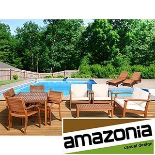 Amazonia 13-piece Collection