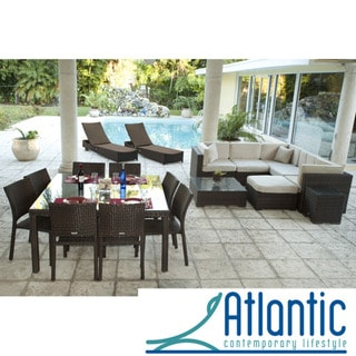 Atlantic 19-piece Collection