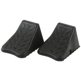 Sportsman Series Trailer Wheel Stop Set