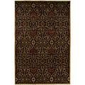 JRCPL Hand Tufted Wool Rug (2'6'' x 8')