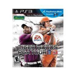 PS3 - Tiger Woods PGA Tour 13 (Pre-Played)