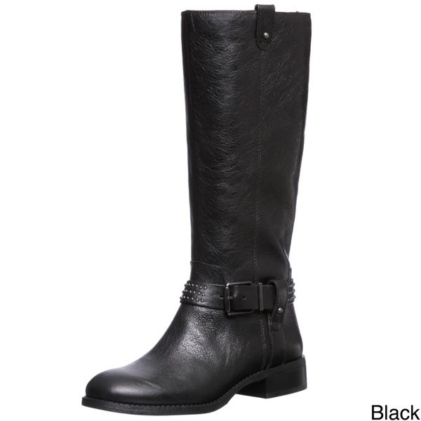 Jessica Simpson 'Essence' Leather Boots