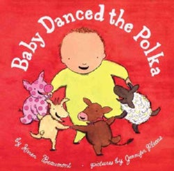 Baby Danced the Polka (Hardcover)