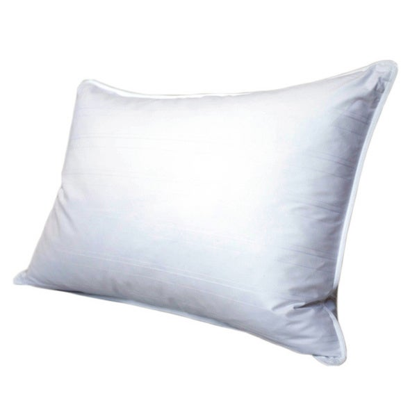 Tommy Bahama 425 Thread Count PrimaLoft Down Alternative Pillow (As Is Item)