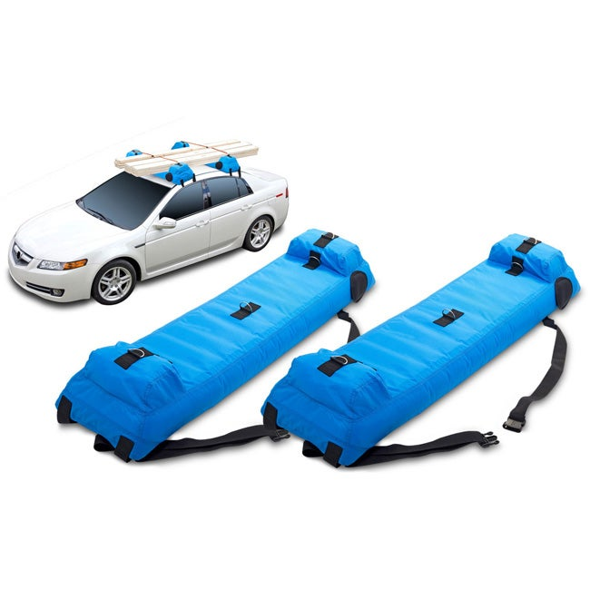 Denier-nylon Air Rack 130500 Inflatable Roof Rack with Air Pump