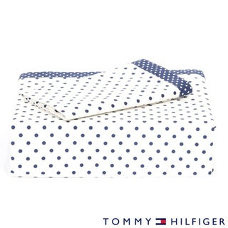 Tommy Hilfiger TH Dots Sheet Set