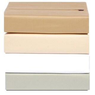 Tommy Hilfiger Cotton Sateen 300 Thread Count Sheet Set