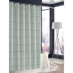 Trump Home Mar-a-Lago Morning Mist Stripe Shower Curtain