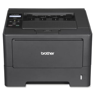 Brother HL-5470DW Laser Printer - Monochrome - 1200 x 1200 dpi Print