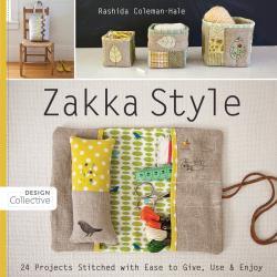 Stash Books-Zakka Style
