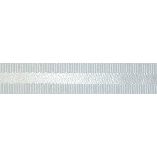 "Ruban Smart Ribbon 3/4""X27 Yards-White"