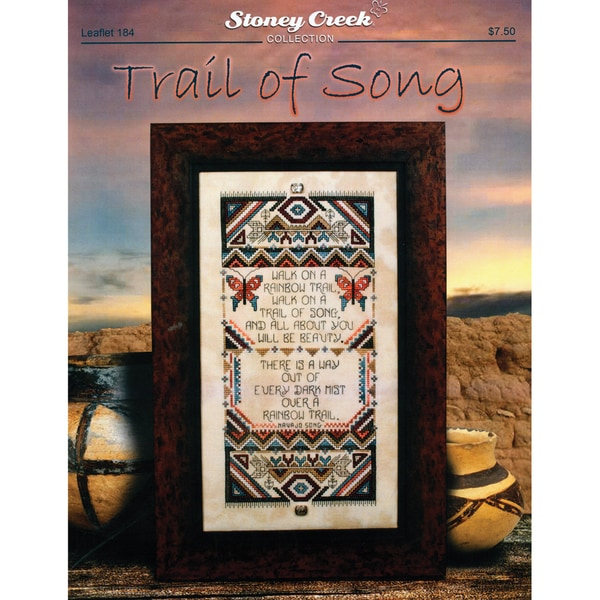 Stoney Creek-Trail Of Song