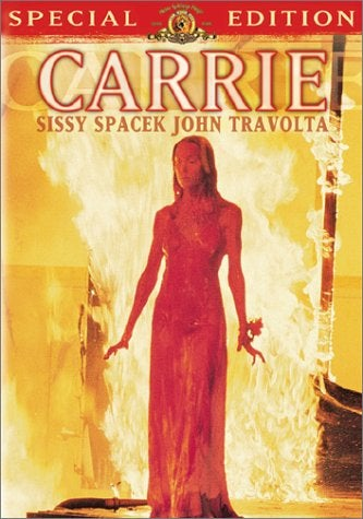 Carrie (Special Edition) (DVD)