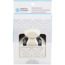 Martha Stewart Deep Edge Punch-Daisy Lace