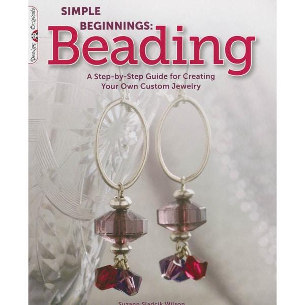 Design Originals-Simple Beginnings: Beading