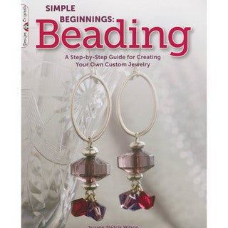 Design Originals-Simple Beginnings: Beading