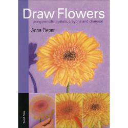 Search Press Books-Draw Flowers