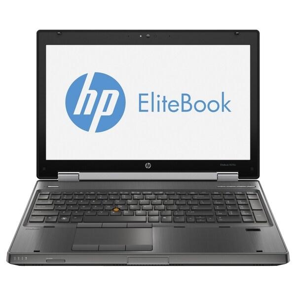 "HP EliteBook 8570w 15.6"" LED Mobile Workstation - Intel Core i7 (3rd"