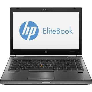 HP EliteBook 8470w 14