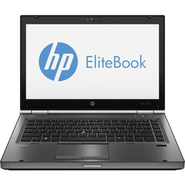 "HP EliteBook 8470w 14"" LED Mobile Workstation - Intel Core i7 i7-3610"