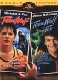 Teen Wolf/Teen Wolf Too (DVD)