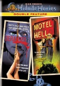 Deranged/Motel Hell (DVD)