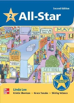 All Star Level 2 Student Book + Workout Cd-rom + Workbook Pack