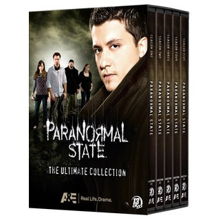 Paranormal State: The Ultimate Collection (DVD)