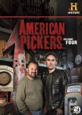 American Pickers: Volume 4 (DVD)