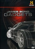 Modern Marvels: James Bond Gadgets (DVD)