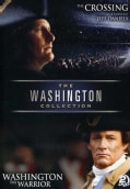 The Washington Collection: The Crossing/Washington the Warrior (DVD)
