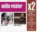 Kellie Pickler - X2 (Kellie Pickler/Small Town Girl)
