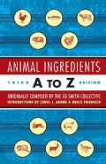 Animal Ingredients A to Z (Paperback)