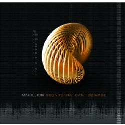 Marillion - Sounds That Can't Be Made