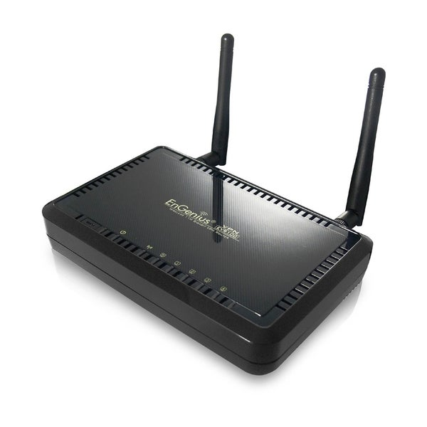 EnGenius EVR100 b/g/n 300Mbps Wireless-N Security VPN Router with Gig